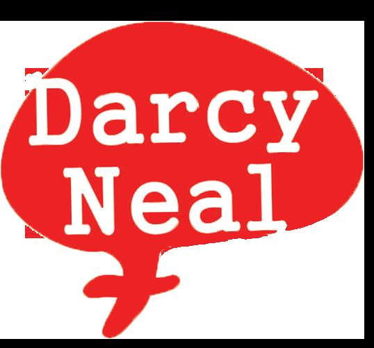 Darcy Neal Logo
